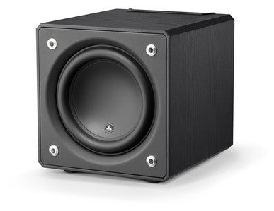JL Audio E-Sub : 10-inch (250 mm) Powered Subwoofer - Advance Electronics  - 5