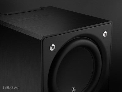 JL Audio E-Sub : 10-inch (250 mm) Powered Subwoofer - Advance Electronics  - 14