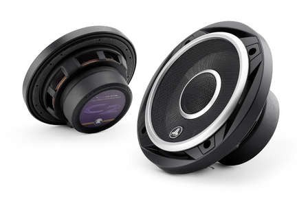 "JL Audio C2-600x 6"" Coaxial Speaker System - Advance Electronics  - 1"