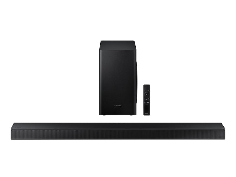 Samsung 3.1ch Soundbar w/ 3D Surround Sound (HW-T650/ZC)
