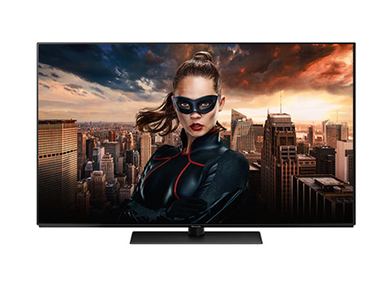 "Panasonic 65"" TC-65FZ950 OLED 4K Ultra HD TV"