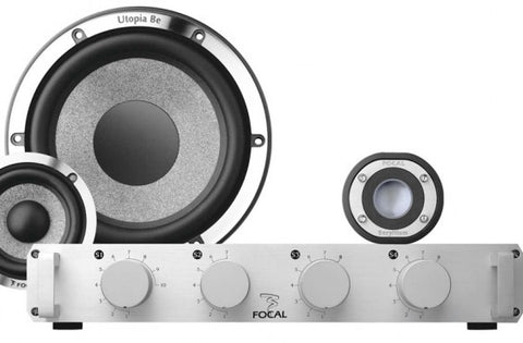 Focal Utopia Be Kit Nº7 - Advance Electronics  - 1