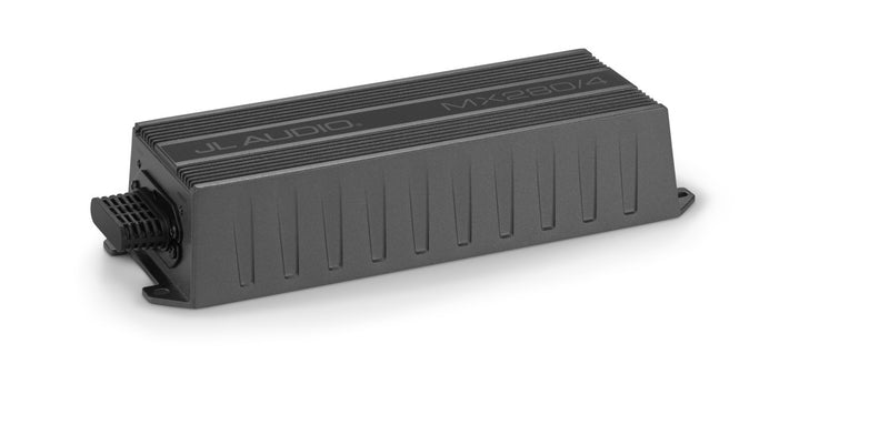 JL Audio MX280/4 4 Ch. Class D Full-Range Marine Amplifier