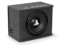 JL Audio CS112-WXv2 Single 12WXv2 BassWedge - Advance Electronics  - 2