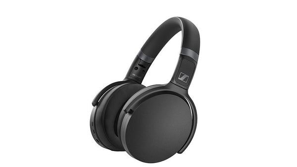 Sennheiser HD 450BT Bluetooth Noise-cancelling Headphones