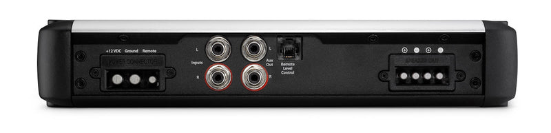 JL Audio HD750/1 Monoblock Class D Wide-Range Amplifier - Advance Electronics  - 7