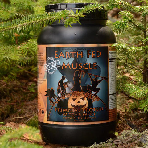 Witch's Whey Protein
