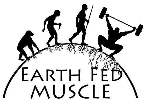 Image result for earth fed muscle