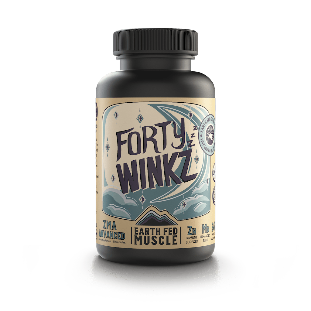 Forty Winkz (formerly ZMA Advanced)