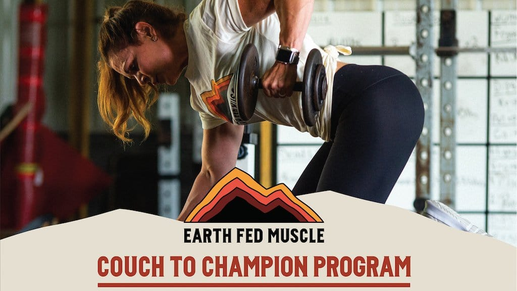 Couch to Champion Program
