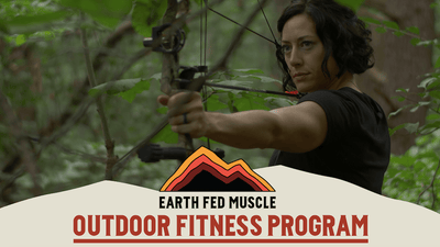 Outdoor Fitness Program Outdoor Fitness Program