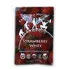 single serving whey protein sample pack supplement strawberry