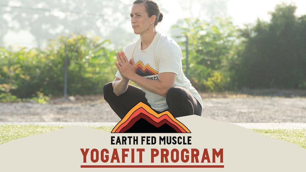 yoga fitness lifting program mobility