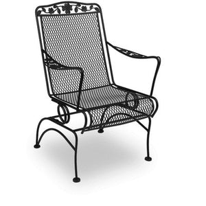 Dogwood Coil Spring Chair