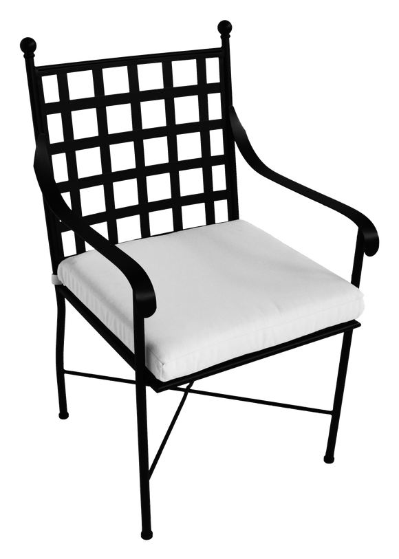Valentina Dining Stationary Chair