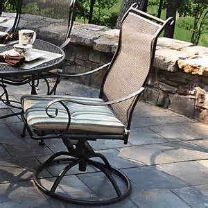 Alexandria Swivel Rocker