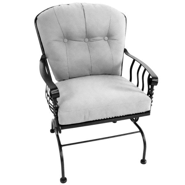 Athens Coil Spring Dining Chair