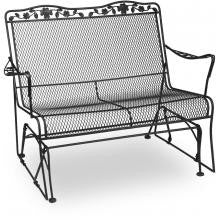 Dogwood Loveseat Glider