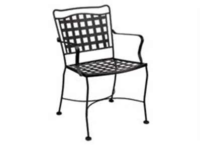Vera Cruz Dining Chair