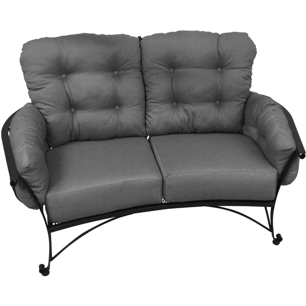 Vinings Crescent Loveseat