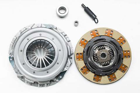 SOUTH BEND CLUTCH 1992-1995 6.5L Single Disc Clutch