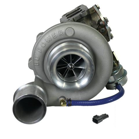 BD-Power 1045133 Super B R650 Turbo - Hassler Diesel Performance