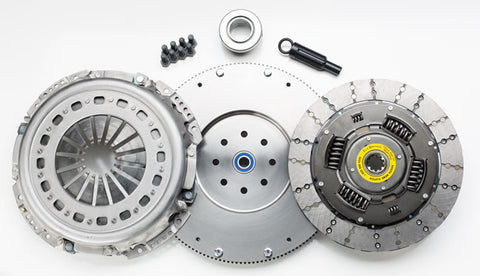 "SOUTH BEND CLUTCH 13"" Feramic clutch kit w/ flywheel 550 hp 1100 trq"
