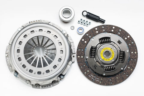 "SOUTH BEND CLUTCH 13"" Full Organic clutch kit w/o flywheel 400 hp 800 trq"