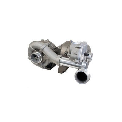 BD-Power 179523-B Remanufactured OEM Low Pressure Turbocharger - Hassler Diesel Performance