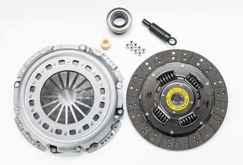 "SOUTH BEND CLUTCH 13"" Half Organic Half Feramic Clutch Kit w/o Flywheel 475 hp 1000 ft-lbs trq"