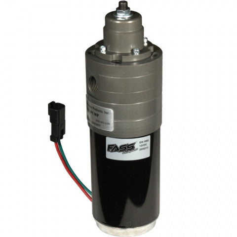 Adjustable Diesel Fuel Lift Pump 260GPH GM Duramax 6.6L 2001-2014 - Hassler Diesel Performance