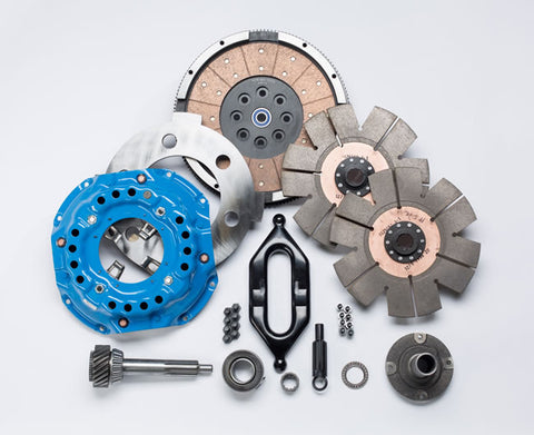 SOUTH BEND CLUTCH 3600 COMPETITION CLUTCH KIT
