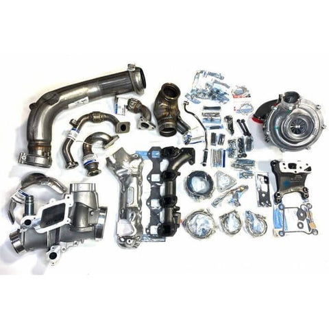Ford Racing 6.7L Diesel Turbo Kit