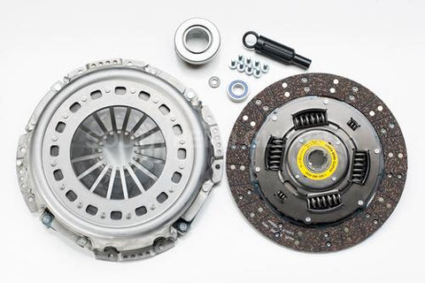 "SOUTH BEND CLUTCH 13"" half Organic half Feramic clutch kit w/o flywheel 475 hp 1000 trq"