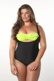 Trixie Black One Piece