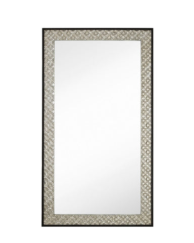 1034-Silver with Wenge-Mirror