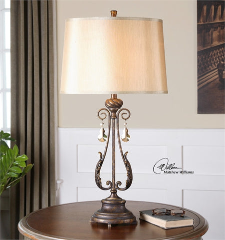 1064-Table Lamp