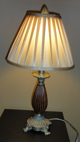 1067-Accent Lamp (Each price)-Lamp