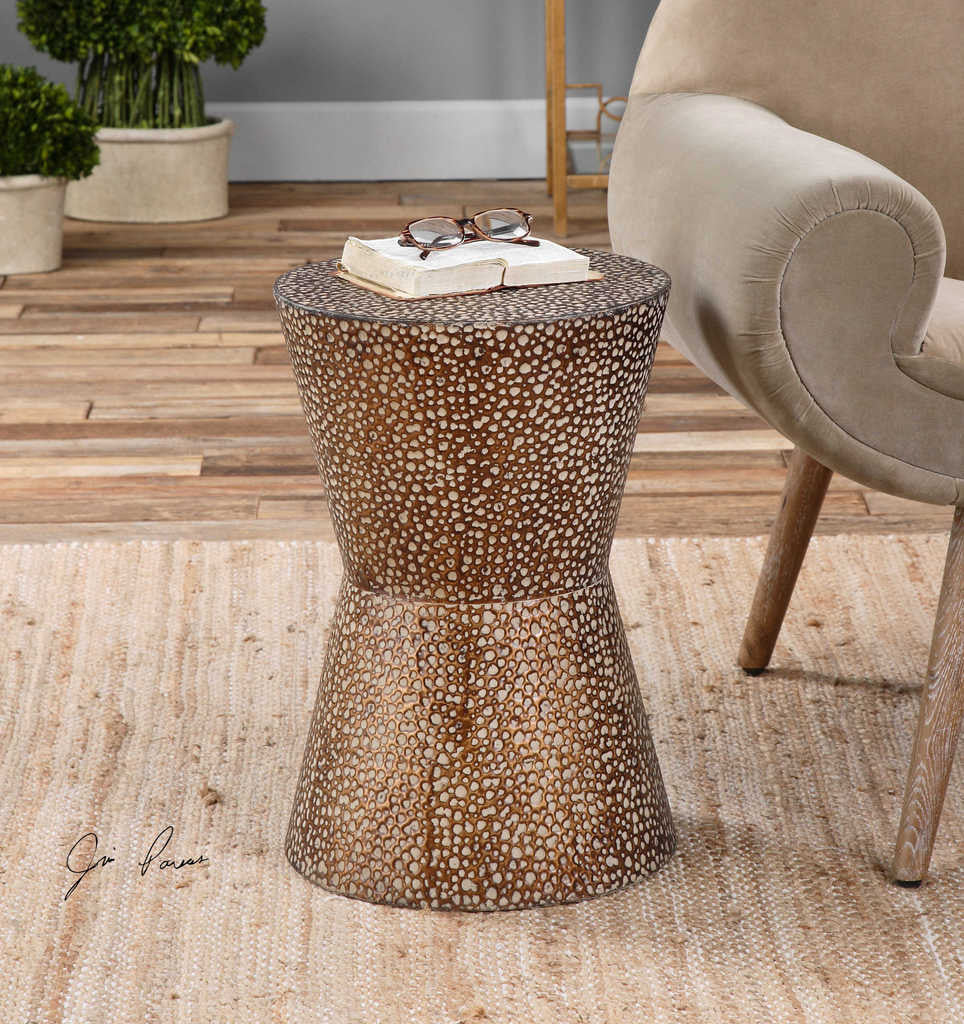 cutler drum accent tableaccent table . cutler drum accent table – orientalrugpalace