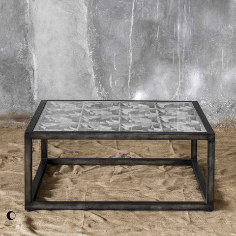 1268-Baruti Coffe table-Table