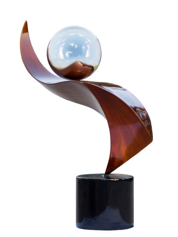 1285-Table Sculpture/The Award-Sculpture