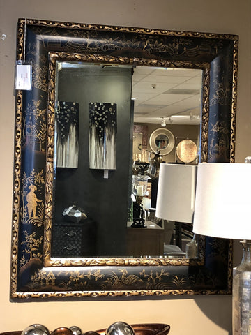 1358-Brightwood China Mirror-Mirror