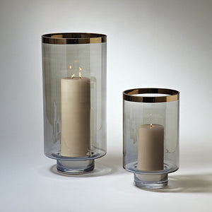 1516-Twilight Hurricane-Large-Candle Holders