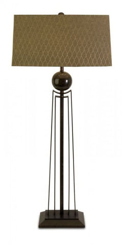 157-Lavigne Table Lamp-Lamp