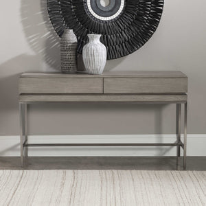 Kamala Contemporary Natural Finish