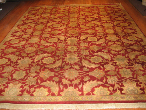4993-8x10-Traditional-Wool-rugs