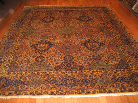 7111 - Rugs - orientalrugpalace
