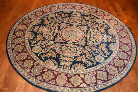 7406-Rounds-Traditional-Wool-rugs