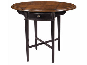 7846-Avery Drop Leaf Table-Accent Table