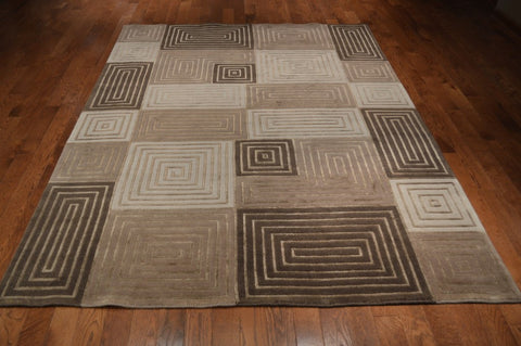 8809-5x8-Contemporary-Wool-rugs
